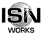 ISN Works logo